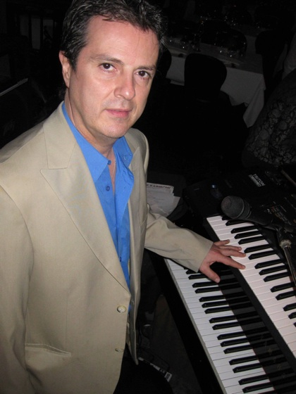Jon Alexi Piano