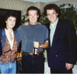 Adolfo Jon/Alex Butler & Danny Huston