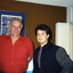 Jon Alexi & Charlton Heston