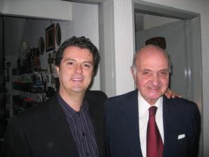 Adolfo Jon & Dad Sergio