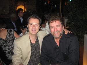Adolfo Jon & Fraser Heston