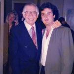 Milton Berle & Jon Alexi