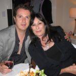 Adolfo Jon & Angelica Huston
