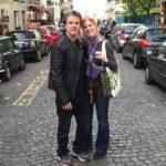 Jon & Marla in Paris
