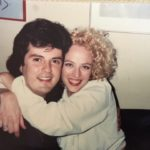 Adolfo Jon & Virginia Madsen