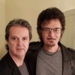 Jon Alexi & Gino Vanneli
