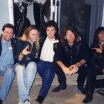 Jon Alexi & Keith Emerson