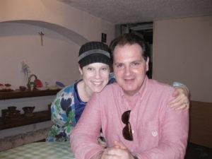 Marla & Alberto Bringas
