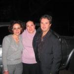 Sister Noni/Babi & Adolfo Jon