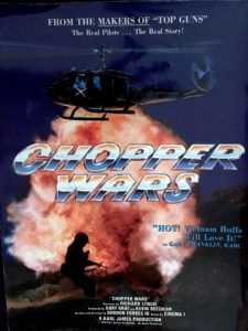 Chopper Wars