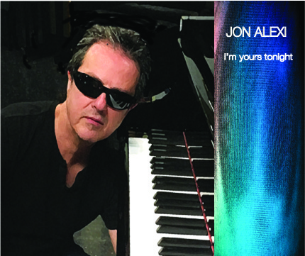 Jon piano CD 2